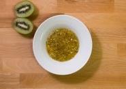 Marmellata di pere e kiwi