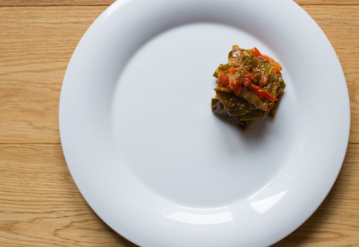 Ricetta peperoni friggitelli al pomodoro for Cucinare friggitelli